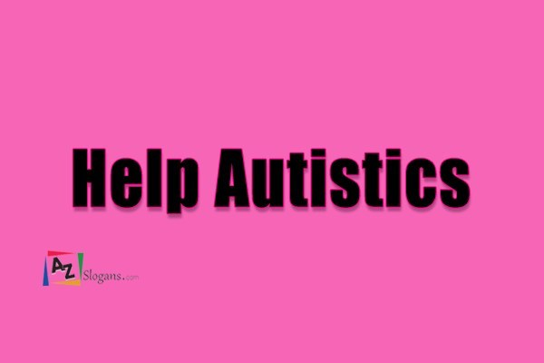 Help Autistics