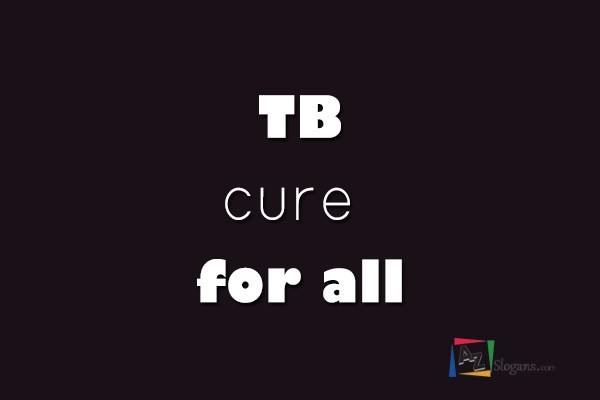 TB cure for all