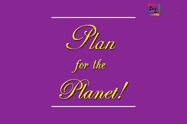 Plan for the Planet!